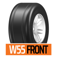 W55 FRONT